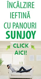 Panouri SunJoy