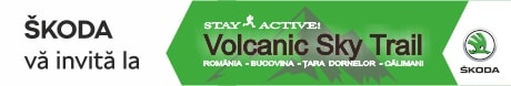 ADRIA - Volcanic Sky Trail