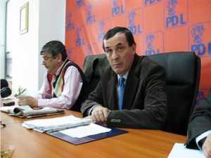 La Suceava, PD-L îl sustine pe Ion Lungu pentru ca nu are candidat propriu