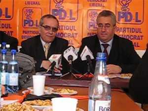 Lungu nu demisionează din PNL