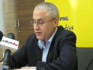 Gheorghe Flutur vrea să instaureze o dictatură personală