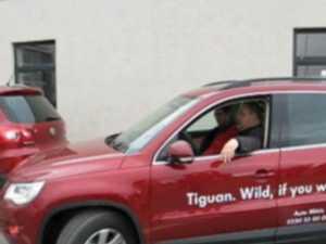 Prezentare Tiguan