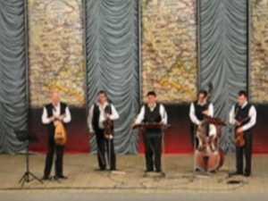 Bucovina cântată de maestrul Tudor Gheorghe