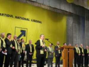 Lansarea candidaţilor de primar ai PNL Suceava