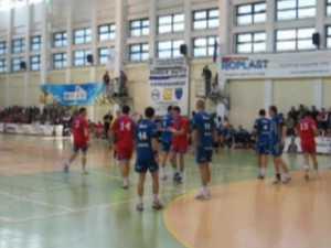 CS Universitatea Suceava - CSM Oradea: 32 - 26