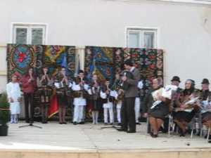 Festivalul Comori de Suflet Românesc, ediţia a V-a