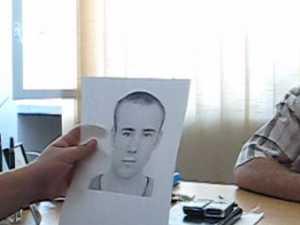 Posibil violator în serie, suspectul crimei din Burdujeni