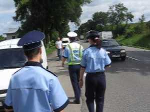 Peste 1300 de amenzi in urma intensificarii controalelor pe DN 2