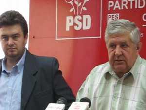 Candidatii PSD, Celebri, cu bani si sanatos