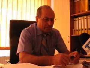 Dr. Puscasu vrea sa doteze Spitalul Suceava cu un aparat de spart pietre la rinichi