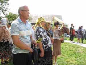 Mii de pelerini, la cea mai importanta sarbatoare a armenilor
