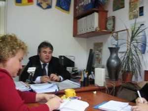 Directori de scoli propusi pentru sanctionare