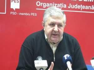 PSD susţine intabularea gratuită a terenurilor