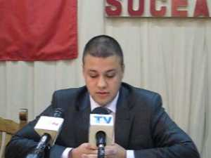 Tipo Lidana va tipari buletinele de vot din judetul Suceava