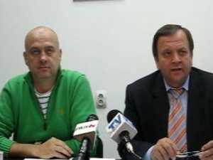 Acord de cooperare BNS - Consiliul Judetean Suceava
