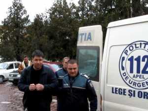 Poliţistul de frontieră acuzat de contrabandă, lăsat în libertate de judecători