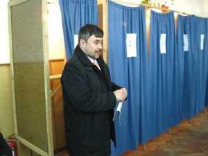 Balan, un vot pentru intregirea echipei