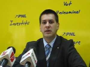PNL nu este dispus sa renunte la programul economic promovat de Tariceanu