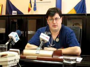 De sarbatori, Spitalul Suceava umbla la stocurile de medicamente