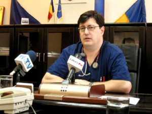 Sarmalute si fripturi pentru pacientii Spitalului Suceava
