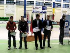 Sportivii din judeţ au fost premiaţi de DSJ şi LPS Suceava