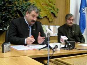 Peste 300 de angajati ai Directiei Silvice Suceava vor fi disponibilizati