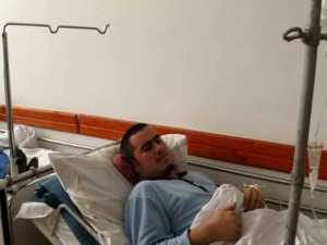 Injungiat de un tinar caruia i-a cerut sa nu mai injure