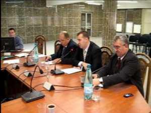 Sedinta de 2 minute la Consiliul Local Suceava