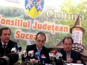 Primul ministru spune ca prefectii nu vor fi implicati politic