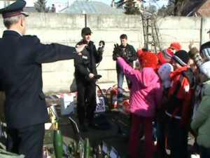 Ziua porţilor deschise la ISU Suceava
