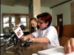 Spitalul Suceava, plin de bolnavi cu afectiuni respiratorii