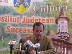 In judetul Suceava sunt asteptati sa vina peste 25.000 de turisti