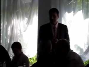 Nevoile de timp si confort ale cetatenilor moderata de vedeta TV Lucian Mandruta