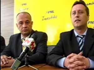 Baisanu vrea presedintia PNL Suceava