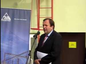 Videanu a inaugurat prima autostrada electrica din România, construita de Transelectrica