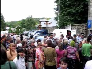 10.000 de sarmale impartite de primarul Sucevei