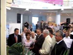 100 de firme din Suceava si Cernauti si-au expus produsele la Centrul Economic