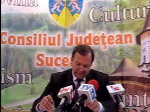 Suceava va semna un acord de parteneriat cu provincia chineza Guizhou