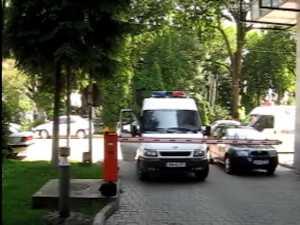 Furau dosare din sediul poliţiei, pentru a-i scăpa pe infractori