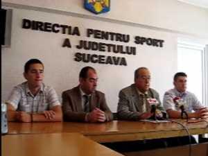 Directori noi la DSJ, CSTA Suceava şi CSI Vatra Dornei