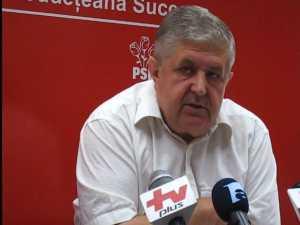 Mirza recomanda celor de la PDL Suceava sa intervina pe linga Pogea si Videanu sa trimita bani in judet