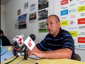 """Juniorii Duman, Jalbă şi Gavriloaia se vor lupta pentru un loc în primul """"11"""""""