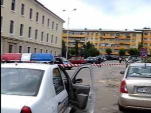 Străzi blocate şi o armată de poliţişti şi jandarmi, din cauza unei avocate care şi-a uitat geanta