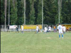 Cetatea Suceava - Aerostar Bacau: 2-3