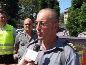 Speriati de eventualele sanctiuni politistii refuza sa participe la protestele sindicale