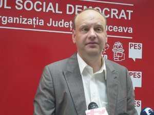 Dontu ii propune lui Basescu un exercitiu de dictie