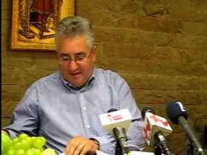 Curtea Domneasca va fi transformata in parc arheologic deschis
