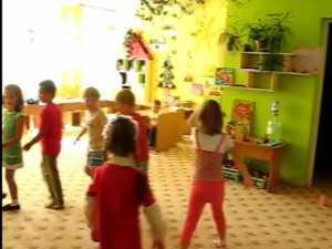 Peste 100 de copii au inceput cursurile la Gradinita Sf Ioan cel Nou