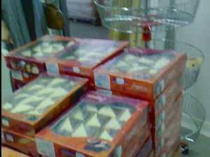 Nereguli grave la supermarketul UNICARM din Dorna