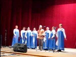 Festival Interetnic al Cantecului si Dansului Popular, la Dom Polski